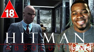 Hitman Absolution Gameplay Walkthrough Part 18 - The Compound - Lets Play Hitman