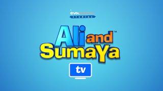 Ali and Sumaya TV