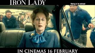 Iron Lady Official Trailer