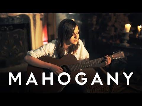 Gabrielle Aplin - Home   Mahogany Introducing