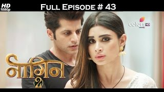Naagin 2 - 5th March 2017 - नागिन 2 - Full Episode HD