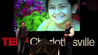 Saving a Child With a Rare Disease | Hemoshear Therapeutics | TEDxCharlottesville