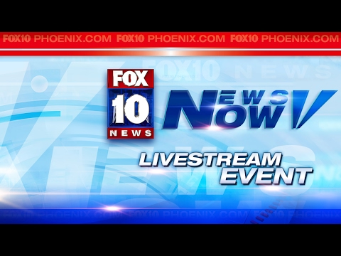 FNN 4 17 LIVESTREAM Kia Kissing Contest; Political Updates; Breaking News