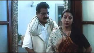 Shabana Azmi & Om Puri in Mrityudand
