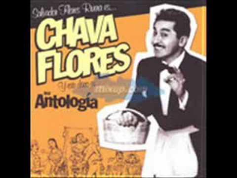 Chava Flores cuento de hadas interpreta Fernando Rosas