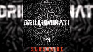 King Louie - Bandz Up Feat Leek  (Drilluminati)