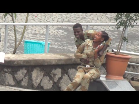 Xxx Mp4 Ethiopian Soldiers On Guard Duty 3gp Sex