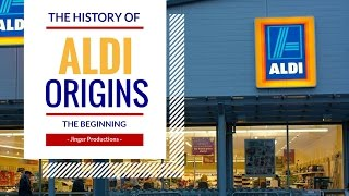 The History of Aldi