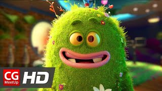 """CGI Animated Short Film """"What is an MRI? Short Film"""" by Roof Studio"""