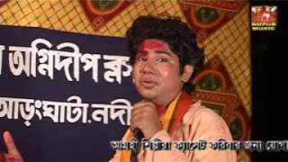 Bengali Sad Song   Ami Silpi Naki Bhikhari   Ajoy Biswas   VIDEO SONG   Nupur Music   Bangla Folk