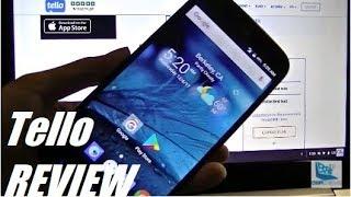 REVIEW: Tello - Customizable, Mobile Prepaid Plan?