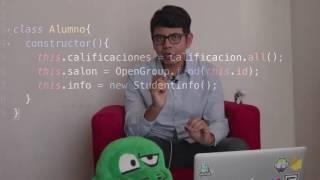 Inyección de dependencias - CódigoFacilito explica.