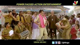 Sardaar Gabbar Singh Trailer