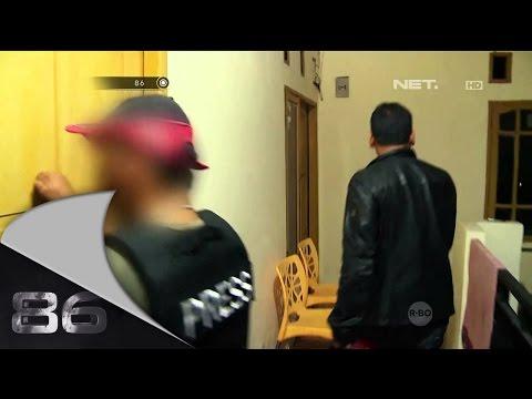 86 - Razia Kost kostan di Makassar 12 - Kompol Tri Hambodo Sik - 29 Januari 2015