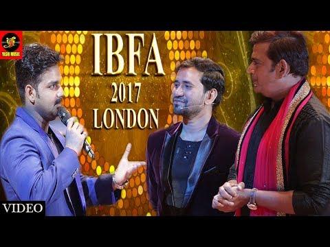 Xxx Mp4 IBFA 2017 LONDON Full Show Segment 2 3 Pawan Singh Niruhua Bhojpuri Award 3gp Sex