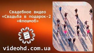 Флешмоб в Житомире