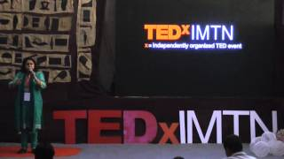 Does the Indian Education System create Another Brick in the Wall?   Anindita Banerji   TEDxIMTN