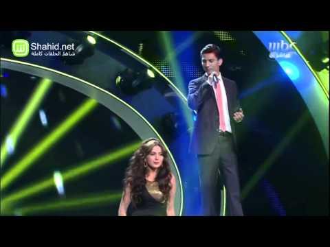Xxx Mp4 Arab Idol النتائج فرح يوسف و محمد عساف 3gp Sex