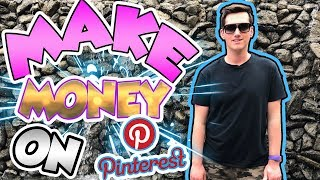 How To Make Money As A Pinterest Mom