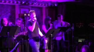 Justin Sargent sings I'd Do Anything For Love