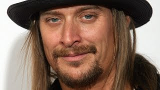 Celebs Who Want Nothing To Do With Kid Rock