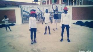 Nii funny go lo video by Susuka dancers