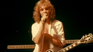 Peter Frampton - Do You Feel Like We Do - 7/2/1977 - Oakland Coliseum Stadium (Official)