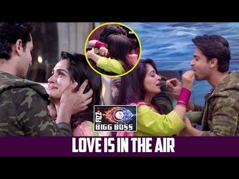 Xxx Mp4 Bigg Boss 12 Episode Update Family Week Shoaib Gets Romantic With Dipika Proposes Her Again 3gp Sex
