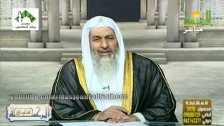 فتاوى الرحمة - للشيخ مصطفى العدوي 6-3-2017