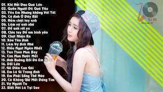 Liên Khúc Nhạc Trẻ Remix Hay Nhất Tháng 1 2016   Nonstop Việt Mix   LK Nhạc Trẻ Remix Hay 2016