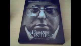 tHe HumAn CenTiPEde 1&2 - LiMiTEd eDiTiON sTeELboOk bUy ( bLu-rAy )