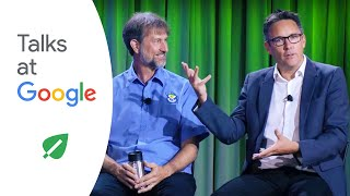 "Richard Vevers, Dr. Mark Eakin, Zack Rago: ""Netflix's Chasing Coral"" 