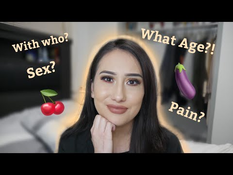 Xxx Mp4 HOW I LOST MY VIRGINITY STORY TIME 3gp Sex