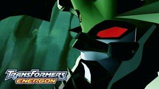 Transformers Energon - Alpha Q's Mission for Starscream