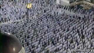 ما تيسّر من سورة النحل - الشيخ د. ماهر المعيقلي - ليلة 14 رمضان 1435 هـ