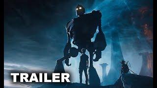 Ready Player One - Trailer Subtitulado Español Latino 2018