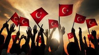 Türklerde Demokrasi Geçmişi