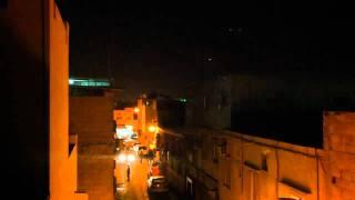 فيديوا قمع الوحشي لمسيرة كرانة 22 7 2011