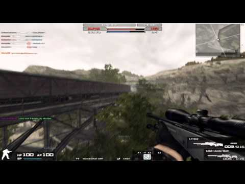 Combat Arms OCE 4# by xXDownloadeR aka DouJnloader