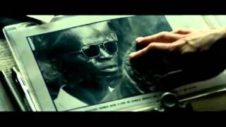 Trailer La Caida del Halcon Negro