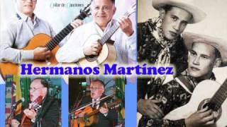 Hermanos Martinez - Ayer me echaron del pueblo