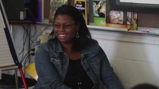 Educate Kansas: Andrea Graham