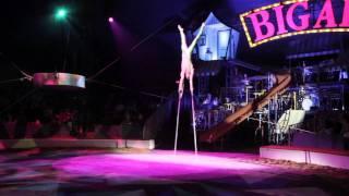 Big Apple Circus Sneak Preview