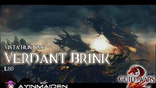 ★ Guild Wars 2 ★ - Verdant Brink Vistas