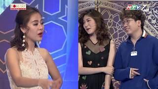 Ngạc Nhiên Chưa Tập 135 Teaser: Phát La - Phạm Linh (16/05/2018)