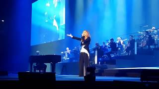 Celine Dion - Encore un Soir (Concert Opening) - Paris Bercy - 28th Jun 2016