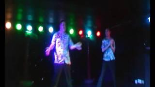 Hypnothemeerkat.com Party Dance