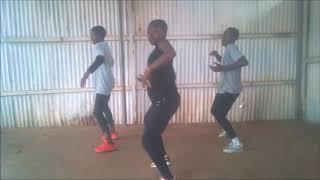 #DONNER DONNER '' - Tenor X Magasco X Mimie X Locko X Minks - KAMER SPORT DANCE