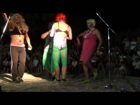 SPICE GIRLS WANNABE LIVE IN ZOLLINO