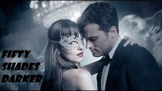 15 Things We Know About The Upcoming Fifty Shades Darker Movie - 50 shades of grey - crazy in love